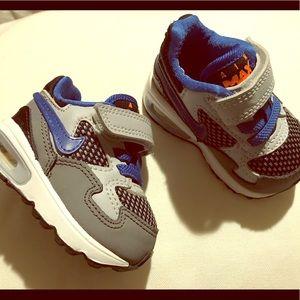 Nike Air Max baby sneakers